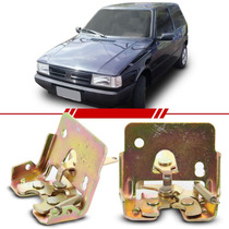 Fechadura Interna Com Mola Porta Malas Fiat Uno 1996 A 2003