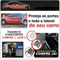 Acessório Automotivo Para Proteção De Portas Do Carro