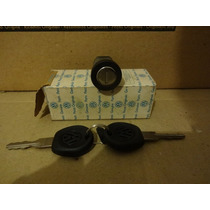 Cilindro Chave Tanque Combustível Logus Pointer Original Vw