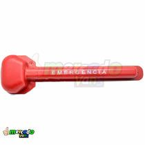 Capa Do Martelo De Emergência Onibus E Vans # Menor Preço