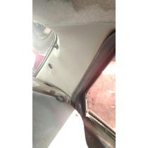 Acabamento De Coluna Porta Malas Ford Fiesta 96/99 Le