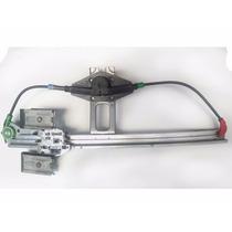 Máquina Vidro Manual Traseira Direita Golf 95 96 97 98