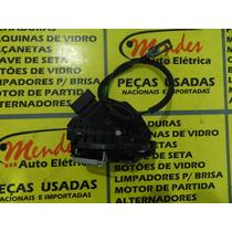 Fechadura Do New Fiesta / Fusion 2013 Dianteira Esquerda