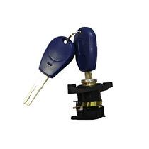 Dispositivo Abertura Porta Malas C/cilindro Snake Key Palio