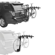 Suporte Para 5 Bicicletas Thule P/ Engate De Carro