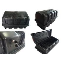 Caixa De Ferramentas Bagageiro Pick Up Box Motobul 140litros