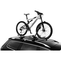 Suporte Para 1 Bicicleta Teto Thule Sidearm 594xt