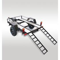 Projeto De Reboque P/ Kart, Kart Cross, Mini-buggie - Novo!!