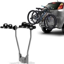 Suporte Transbike De Engate Eqmax B2x Com Cinta Para 2 Bikes