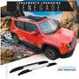 Par Longarina Original Jeep Renegade - Rack De Teto