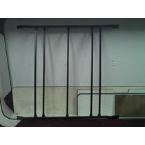 Rack Bagageiro - Veículos Com Calha