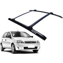 Bagageiro De Teto Corsa Hatch 2003-2013 Modelo Original
