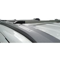 Rack Travessa Long Life Par Toyota Rav4 .../2012 Cross
