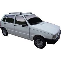 Rack De Teto Long Life Fiat Uno E Mille 2 Portas Até 2010