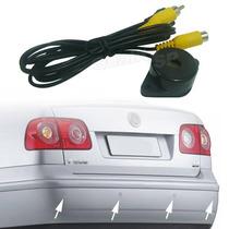 Sensor De Estacionamento 4 Pontos Especial P/ Multimidia