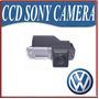 Camera De Ré Golf Sensor Original Volkswagen