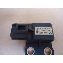 Sensor Detonação Air Bag Mitsubishi Pajero Tr-4
