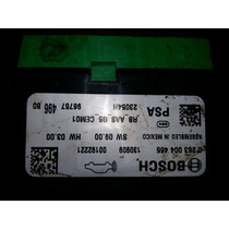 Modulo Do Sensor De Estacionamento Do Peugeot 308 / Citroen
