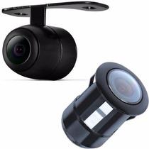 Mini Câmera Ré Borboleta 2 Em 1 Colorida Com Visão Noturna