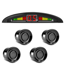 Sensor Ré Estacionamento Display Gol Palio Corsa Celta
