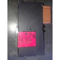 Modulo De Comando Dos Vidros Fiat 51958507