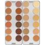 Kryolan - Dermacolor Camouflage Palette 24 Colors - S/juros