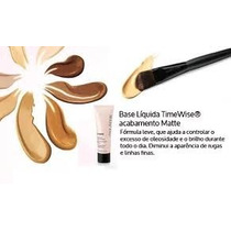 Base Líquida Timewise Matte - Mary Kay