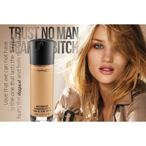 Matchmaster Spf 15 Foundation Mac