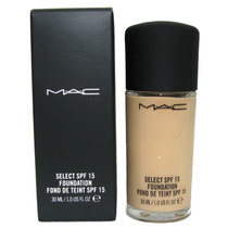 Base Liquida Mac Studio Fix Fluid Spf 15 Nc30
