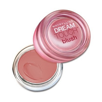 Maybelline Blush Dream Touch 50 Cloud Wine