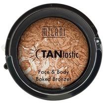 Milani Tantastic Face E Body Baked Bronzer. Numero 1