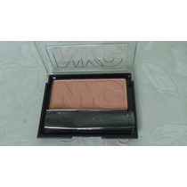 Blush Nyc Cheek Glow + Batom Maybelline De Brinde!!