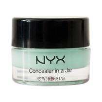 Corretivos Coloridos Nyx - Concealer In Jar Nyx