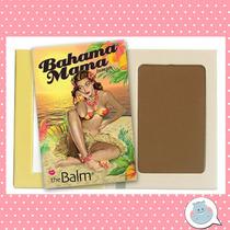 Pó Compacto Bronzant - Bahama Mama The Balm