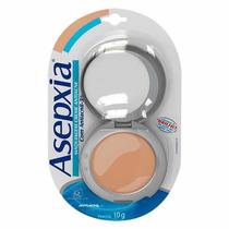 Po Compacto Asepxia Maquiagem 10g