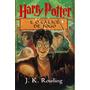 Livro Harry Potter E O Cálice De Fogo (ed. Econômica)