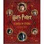 Livro Harry Potter A Magia Do Cinema J.k.rowling-novo