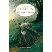 Livro - O Senhor Dos Anéis - Volume Único - J. R. R. Tolkien