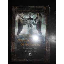 Livro O Codex Dos Caçadores Das Sombras Lacrado Novo