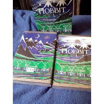 O Hobbit - Livro - Lacrado - Senhor Dos Aneis J.r.r Tolkien