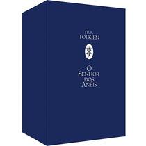 Box O Senhor Dos Anéis (3 Livros) #