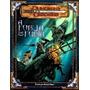 Livro Dungeons Dragons A Forja Da Furia