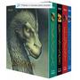 Box Eragon 4 Livros Novo E Lacrado - Christopher Paolini