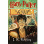 Livro Harry Potter E O Cálice De Fogo - Novo E Lacrado