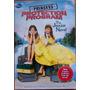 Princess Protection Program The Junior Novel Disney Inglês