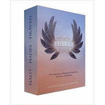 Halo A Saga Completa. Caixa Com 3 Volumes Alexandra Adornett