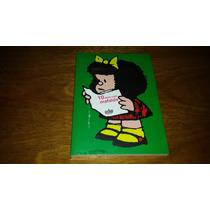 10 Anos Com Mafalda - Quino - Livro Novo