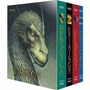 Box Eragon (4 Livros) Christopher Paolini - Frete Grátis