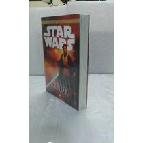 Kenobi Star Wars Legends John Jackson Miller Livro Lacrado