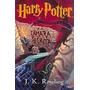 Livro - Harry Potter E A Câmara Secreta